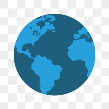 Vector Earth Globe Icon World Clipart Globe Icons Earth Icons Png And Vector With Transparent Background For Free Download In 2021 Globe Vector Globe Icon Globe Logo