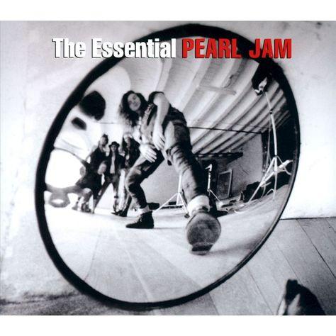 The Essential Pearl Jam, Pop Music