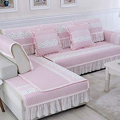 Amazon Com Sofa Covers Fabrics Anti Skidding Sofa Slipcover Four Seasons European Style Sofa Sofa Furniture Protec Sofa Covers Sofa Furniture Slipcovered Sofa