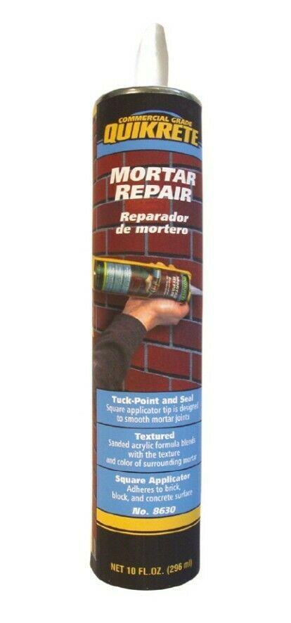 eBay #Sponsored QUIKRETE 10-oz Mortar Repair Commercial