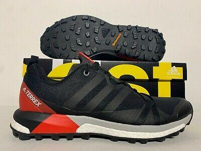eBay Sponsored) Adidas Men's Outdoor Terrex Agravic Black