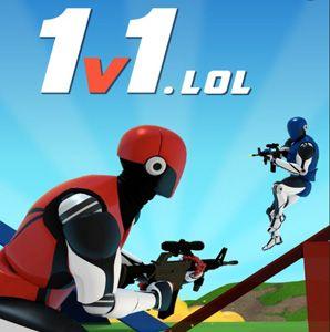 1v1 Lol Unblocked Fun Free Games Lol Cartoon Clip Art