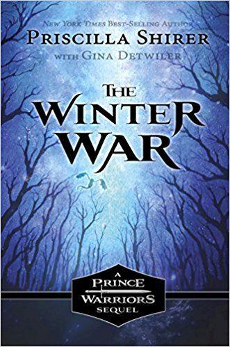 PDF DOWNLOAD] The Winter War (The Prince Warriors) Free Epub/MOBI