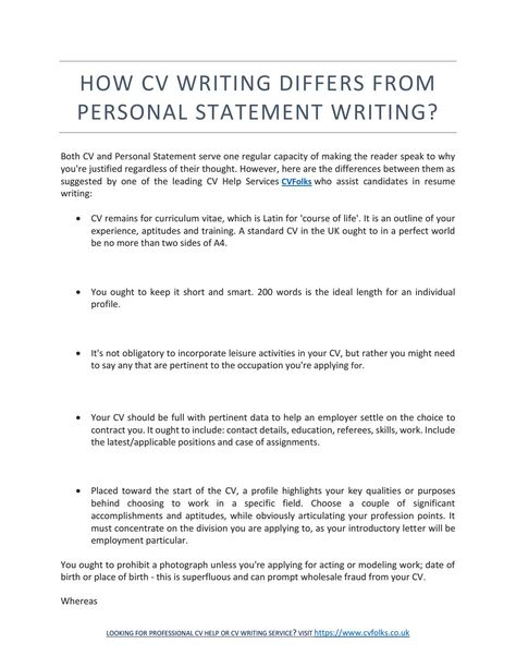 Dating profile personal statement