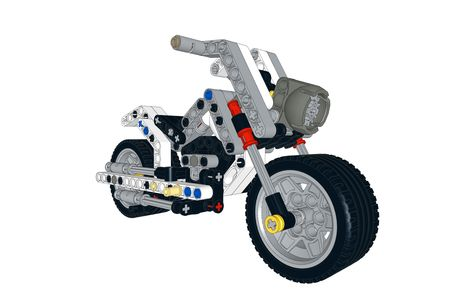 ▷ Lego mindstorms NXT Motorcycle 2 - YouTube -gears | NXT projects ...