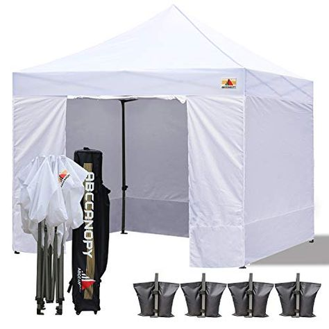 Abccanopy Colors Ft By Ft Ez Pop Up Canopy Tent Co Https Www Amazon Com Dp Bhdci Refcm_sw_r_pi_dp_u_x_jtlnbbhtekjdf