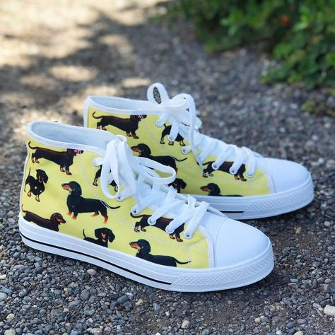 Casual Sneaker Small Dog Haus Boston Terrier Print Running Shoes for Kids