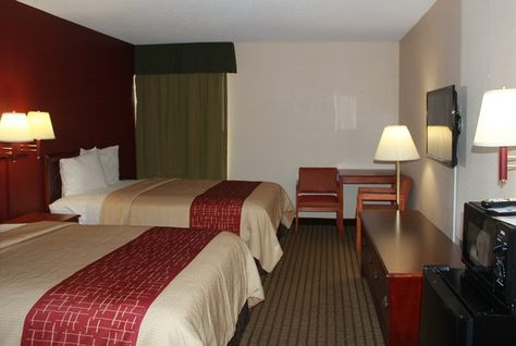 Pet Friendly Hotel In Walterboro South Carolina Red Roof Inn Stay With Pinterest And Hotels