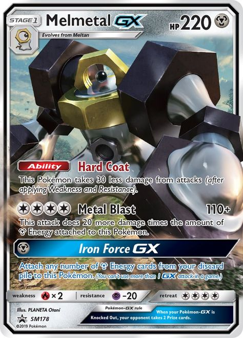 POKEMON HEATRAN EX holo 13//116 Proxy Carte-Heatran