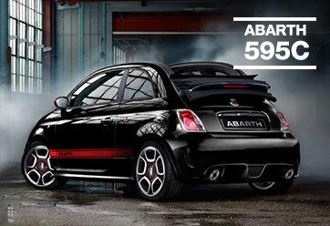 Abarth 595 C Fiat Abarth Fiat 500c Fiat 500