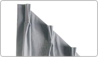 Raam Gordijn 11 : Gordijnen speciaal voor schuine ramen slaapkamer