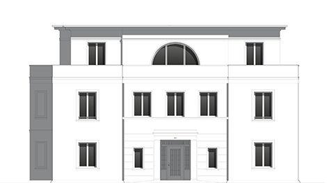 Haus Friedrich Ralf Schmitz Immobilien Berlin Architektur Architektur Haus Architektur Zeichnungen