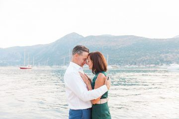 Pearl Anniversary Surprise Vow Renewal - B.LOVED Blog