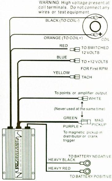 Pro Comp Ignition Wiring Diagram Trailer Light Wiring 2013 Camaro Wire