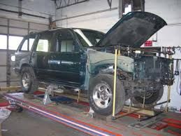 Ky Quality Collision Repair Llcif You Are Looking For Auto Body