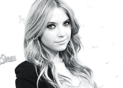 Ashley Benson ( my favorite )
