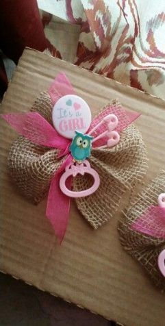 New Baby Shower Distintivos Buho 39 Ideas Babyshower Baby