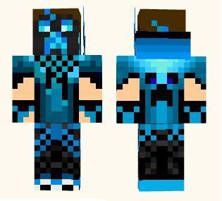 Minecraft Skins SithVenoms Minecraft Download For Free - Skins minecraft kostenlos downloaden