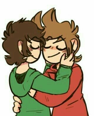 sorry but I'm gay  ( gay pictures, eddsworld) - 🔴x