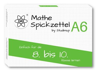 Algebra Spickzettel Download Studimup De In 2020 Nachhilfe Mathe Mathe Spickzettel