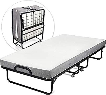 Amazon Com Milliard Diplomat Folding Bed Twin Size With