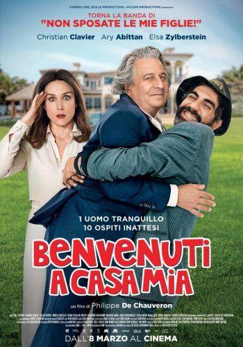 Benvenuti A Casa Mia Film Cinema Comedy