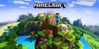 12++ Minecraft scene information