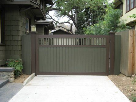 CUSTOM MADE WOODEN DRIVEWAY GATES | Automatic Gates | Fences Gates Arbors | Pinterest | Driveways Gates and Gate & CUSTOM MADE WOODEN DRIVEWAY GATES | Automatic Gates | Fences Gates ...