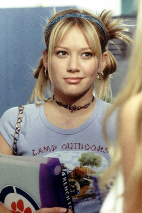 This Throwback Lizzie McGuire Beauty Tutorial Will Make Your.- This Throwback Lizzie McGuire Beauty Tutorial Will Make Your Day This Throwback Lizzie McGuire Beauty Tutorial Will Make Your Day -