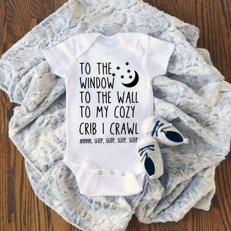 To the window to the wall // Baby Onesies® Baby Shower Gift Music Rap Funny Onesies® // Baby Boy Baby Girl // Baby Clothes Newborn Onesies® To the window to the wall // Baby Onesies® Baby Shower Gift Music Rap Funny Onesies® // Baby Boy The Babys, Newborn Onesies, Baby Outfits Newborn, Funny Baby Boy Onesies, Funny Baby Outfits, Custom Baby Onesies, Baby Boy Newborn, Cute Baby Clothes, Babies Clothes