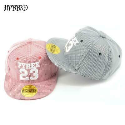 Boy Cap Baby Baseball Summer Sun Hat Kids Boy Boys Hats Caps Toddler Snapback