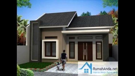 Rumah Minimalis Plus Toko Rumah Minimalis Desain Rumah Desain