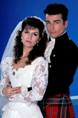 Epic Couples in General Hospital History