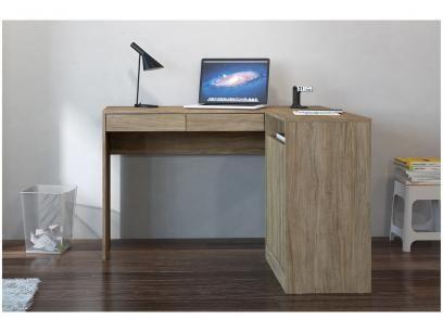 Decoracao Do Home Office Escrivaninha Mesa Para Computador 2