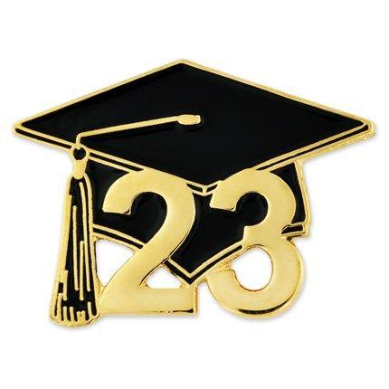 Class Of 2023 Graduation Cap Pin Graduation Cap Graduation Class Graduation