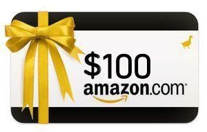 Win A 101 Amazon Gift Card From Knobie Duck 3 Winners Amazon