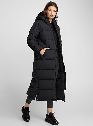 1e90f9911 Oversized down puffer in 2019 | Outfits | Oversized puffer coat ...