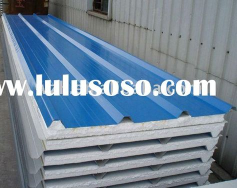 Insulated Aluminum Roof Panels Miami Insulated Aluminum Roof Panels Miami  Manufacturers In LuLuSoSo.com   Page 1 | Pinterest | Aluminum Roof Panels .