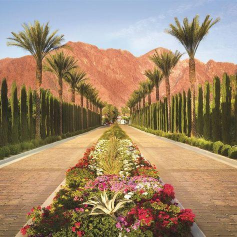 Upstairs Single Story One Bdrm 1,000 Sq Ft Spa Suite Villa w/ Incredible Views - La Quinta