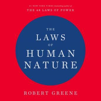 The Laws Of Human Nature Audiobook By Robert Greene Audiobook Free