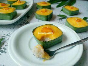 Resep Ketan Mangga Lumer Oleh Sukmawati Rs Resep Resep Masakan Asia Memasak Resep Masakan