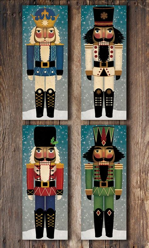 The Nutcracker! CUSTOM Personalized Ready-to-hang wall art canvas panel. Add text to the canvas for FREE! Cropped (1:2) and full length (1:3) canvas available. View other images for examples. CANVAS DESCRIPTION - Ready-to-Hang 1.5 inch depth: This item is a ready-to-hang, premium gallery wrapped