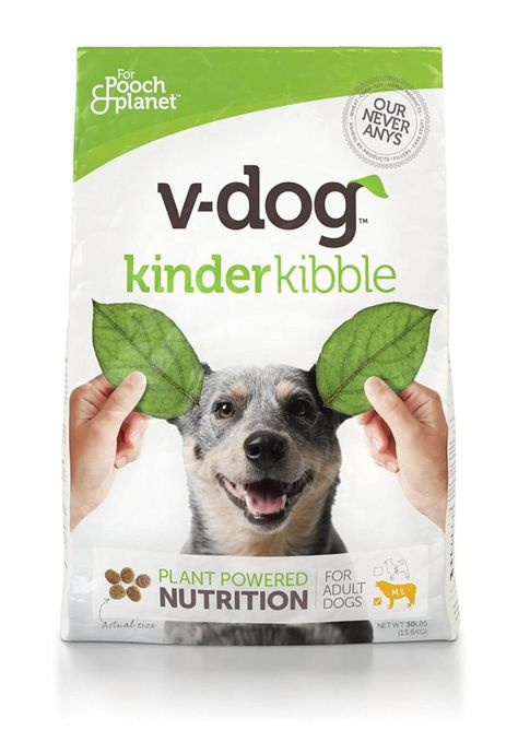 The Domestic Dogbest Dog Food Brands The Best Vegan Dog