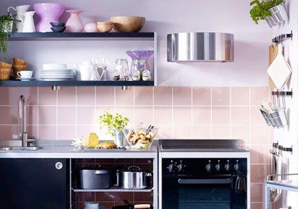 IKEA UDDEN LOFT kitchen Pinterest Küche und Wohnen - udden küche gebraucht