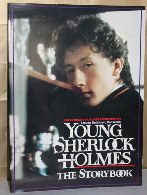 Your Place To Buy And Sell All Things Handmade Young Sherlock Holmes Sherlock Holmes Book Adventures Of Sherlock Holmes