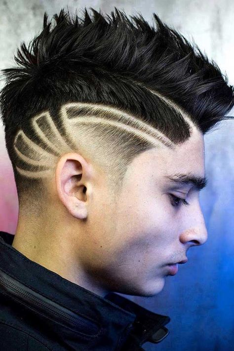 Modern Sideburns #sideburns #mensideburns #sideburnstyles ❤️Sideburns play crucial role in mens unique looks! Read this post to make all your styles distinctive: tips on how to trim and anything from long to short side burns is here for modern guys. ❤️ #lovehairstyles #hair #hairstyles #haircuts