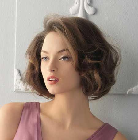 Hairstyles For Short Voluminous Hair Hairstyles Hairstylesforshorthair Short Voluminous Shorthairwe Short Wedding Hair Vintage Haircuts Vintage Short Hair