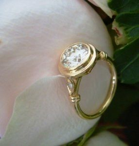 Just Back From Thailand With New Ring From Sally By Freefly In 2020 Diamond Jewelry Earrings Fashion Rings Jewelry Rings
