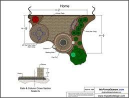 Marvelous Blueprint 11 | Outdoor Living! (Blueprints) | Pinterest | Outdoor Living  And Patios