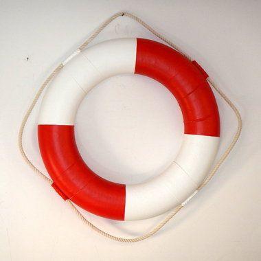 30 nautical life ring